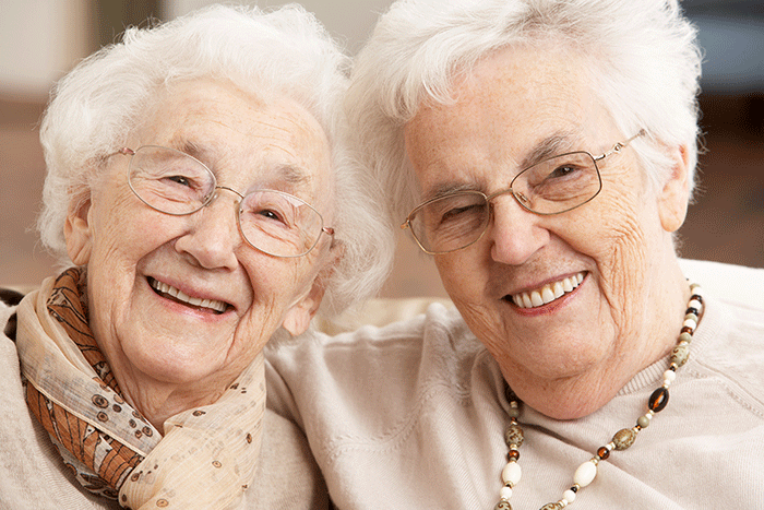 Tax Help for Older People