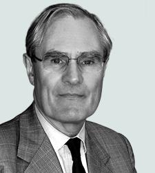 Clive Tulloch