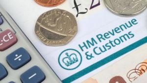 HMRC Scam Advice